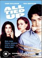 All Tied Up on DVD