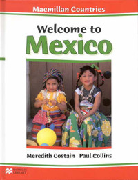 Welcome to Mexico image