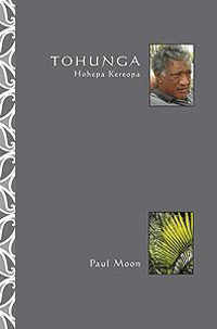 Tohunga Hohepa Kereopa by Paul Moon