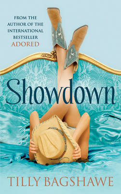 Showdown by Tilly Bagshawe