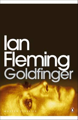Goldfinger by Ian Fleming image