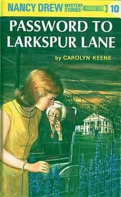Nancy Drew 10 by Carolyn Keene