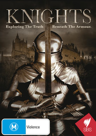 Knights on DVD