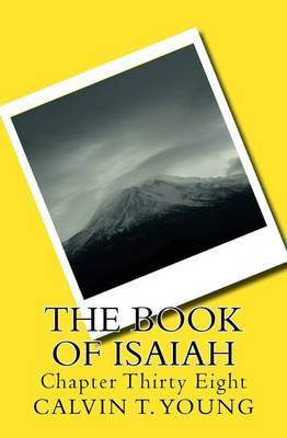 The Book of Isaiah: Chapter Thirty Eight by Calvin T Young