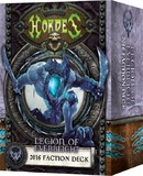Hordes: Legion of Everblight Deck 2016