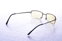 NoScope Gemini Professional Computer Gaming Glasses for PC Games image