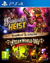 SteamWorld Collection for PS4