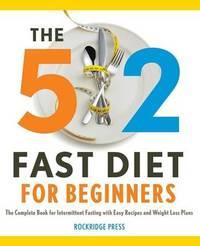 5:2 Fast Diet for Beginners by Rockridge Press