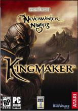 Neverwinter Nights Kingmaker for PC Games