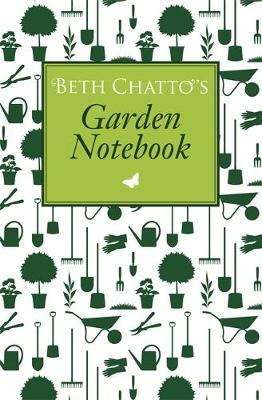 Beth Chatto's Garden Notebook by Beth Chatto image