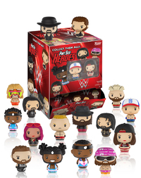 WWE Superstars Pint Size Heroes - Mini-Figure (Blind Box)