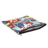 DC Comics Large Snack Bag - Superman