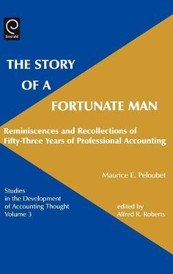 Story of a Fortunate Man by Maurice E. Peloubet image
