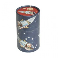 Spaceboy Colouring Pencils (Set of 36) image