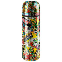Justice League Thermal Flask