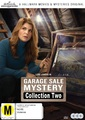 Garage Sale Mysteries: Collection Two on DVD