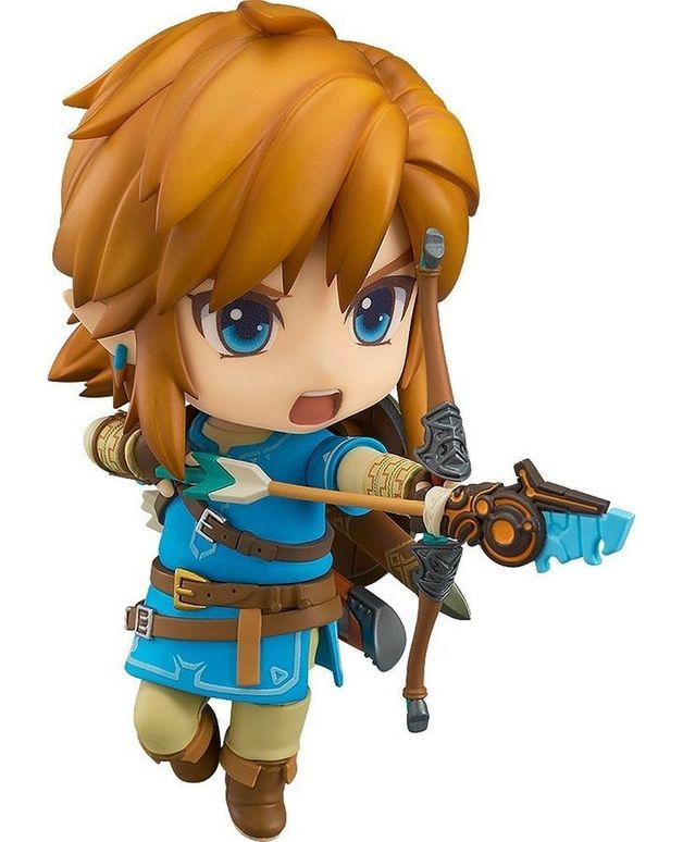 The Legend of Zelda: Link - Nendoroid Figure