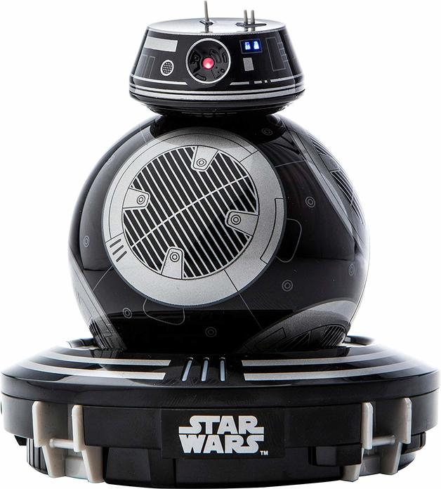 Sphero BB9E Droid Smart Robot [Certified Refurbished]