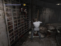 Silent Hill 4: The Room for PC Games image