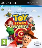 Toy Story Mania! (PS Move) for PS3