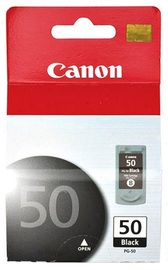 Canon Ink Cartridge Fine (High Yield) PG-50 Black image