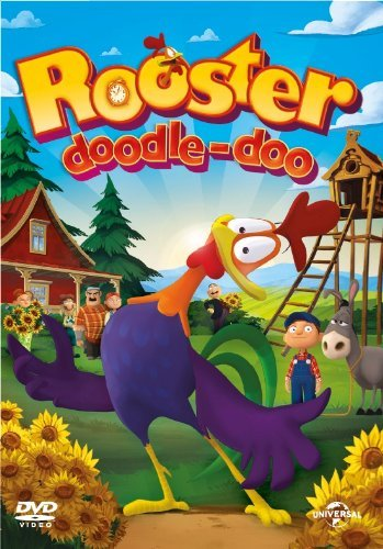 Rooster Doodle-Doo on DVD