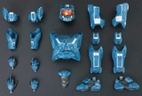 Artfx+ HALO Spartan Mark VI Armor Set