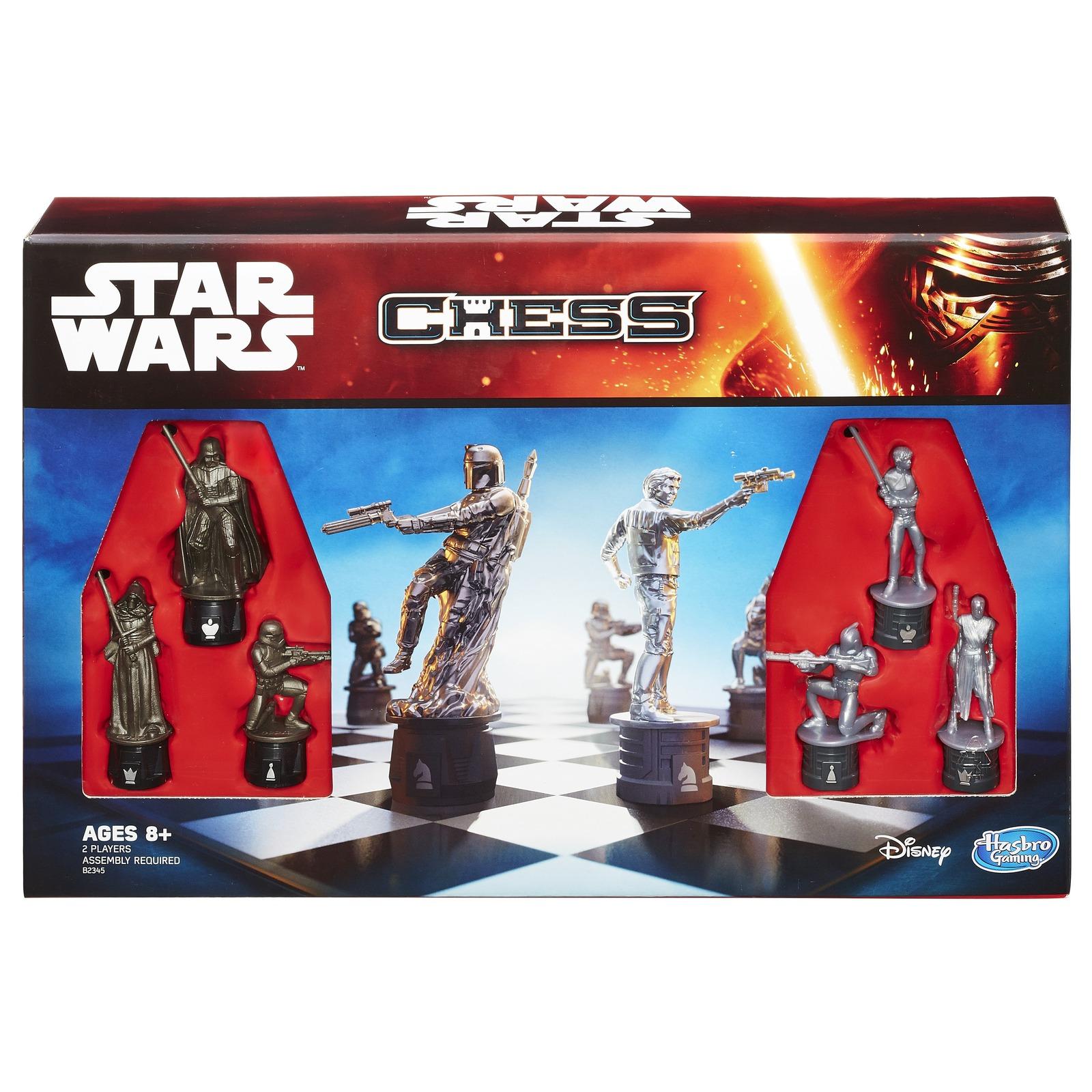 Star Wars: Chess Game image