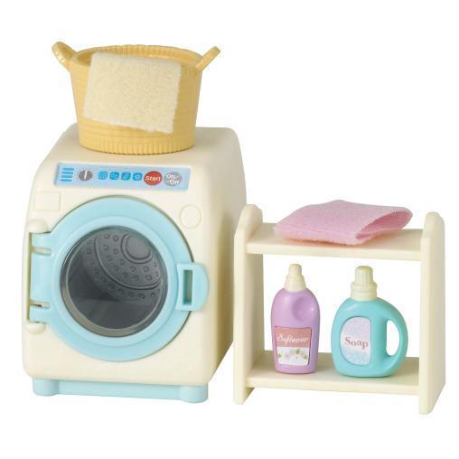 Sylvanian Families: Washing Machine Set image