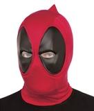Deadpool - Deluxe Fabric Overhead Mask