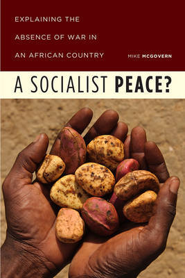 A Socialist Peace? by Mike McGovern image
