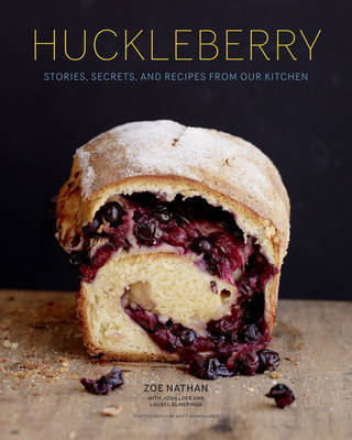 Huckleberry by Zoe Nathan