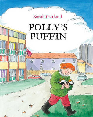 Polly's Puffin by Sarah Garland