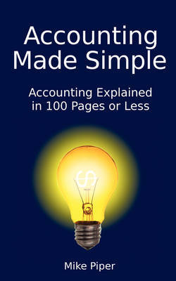 Accounting Made Simple by Mike Piper image