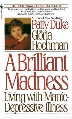 Brilliant Madness by Patty Duke image