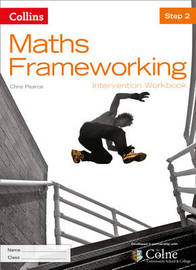 KS3 Maths Intervention Step 2 Workbook by Chris Pearce