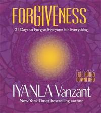 Forgiveness by Iyanla Vanzant image