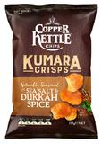 Copper Kettle - Kumara Sea Salt & Dukkah Spice (135g)