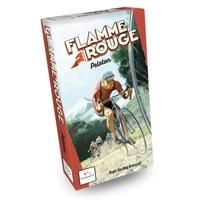 Flamme Rouge Pelaton