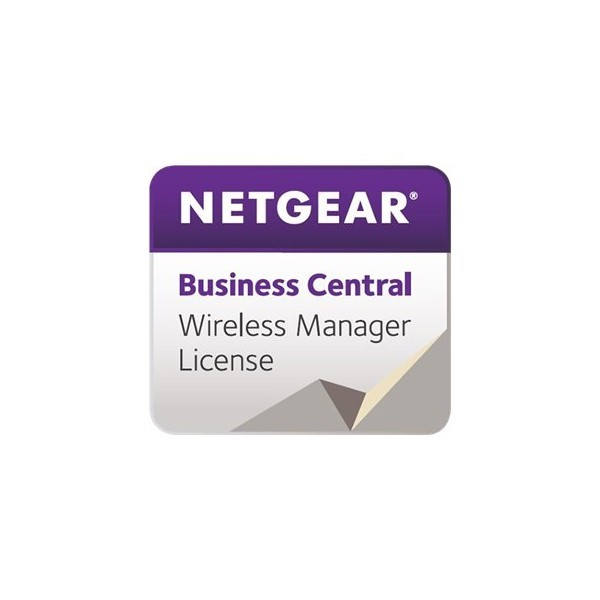 NETGEAR Business Central Wireless Manager Licence - 1 AP 3 years