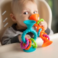 Fat Brain Toys: Pipsquigz Loops - Teal image