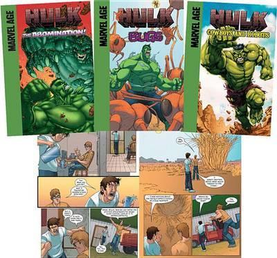 Hulk by Mike Raicht image