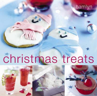 Christmas Treats by Sara Lewis