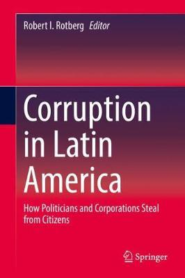 Corruption in Latin America image