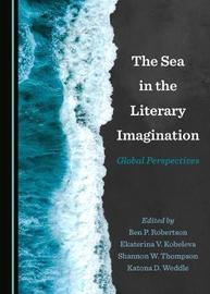 The Sea in the Literary Imagination