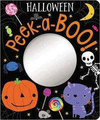 Halloween Peek-A-Boo by Make Believe Ideas, Ltd.