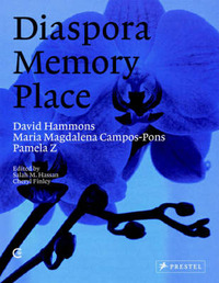 David Hammons, Maria Magdalena Campos-pons, Pamela Z: Three Artists, Three Projects, Dakar Beinnalle Dispora, Memory, Place image