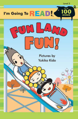 Fun Land Fun: Level 2