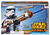 Star Wars Rebels Stormtrooper Blaster
