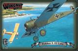 Wingnut Wings 1/32 Fokker E.III Late Model Kit